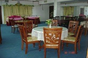 MRSMKT cafe