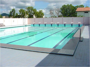 MRSMKT kolam renang